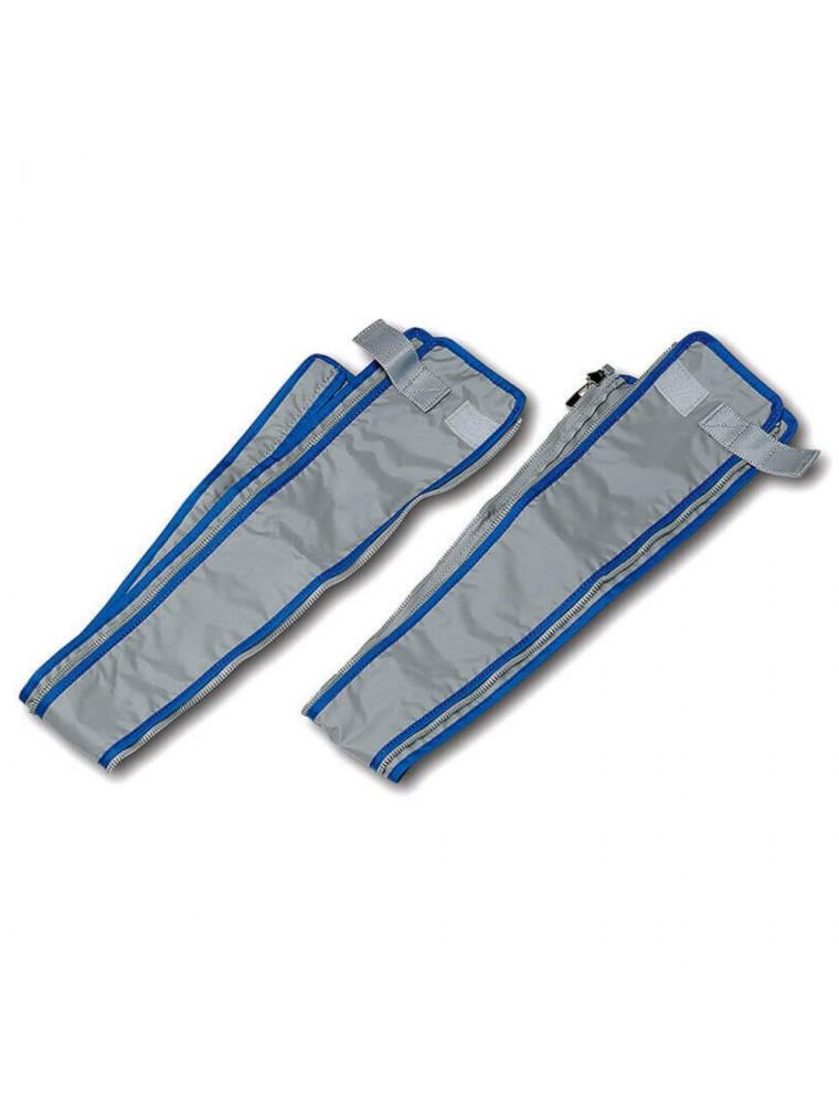 Extensions de bottes pour Premium 6 (paire) - Pressothérapie - Winelec
