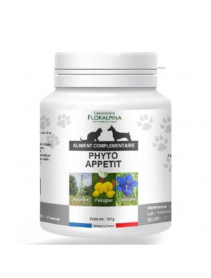 Phyto Appétit - Chiens et Chats 100g - Floralpina