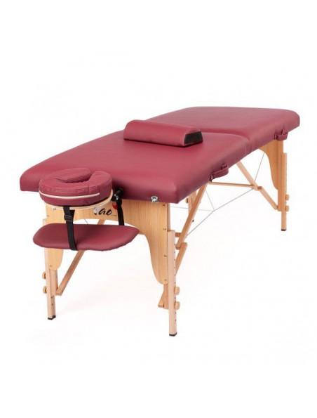 Table de massage pliante - Pack complet économique