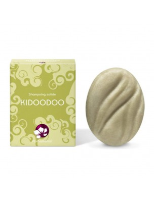 Shampooing solide Ultra Doux - Kidoodoo 65 g - Pachamamaï