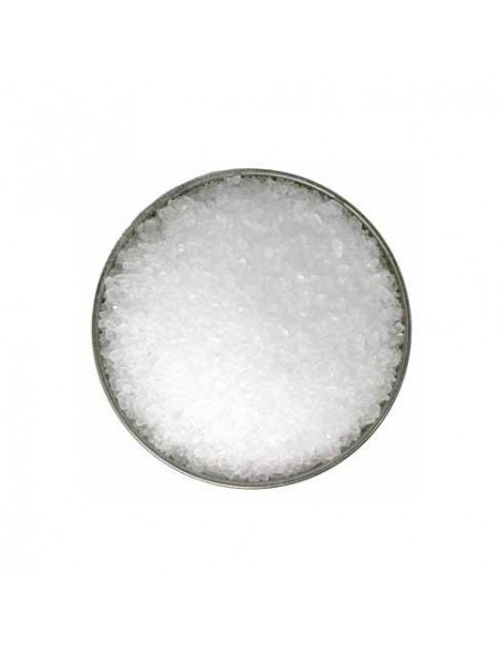 Sel d'Epsom - Sulfate de Magnésium - 60 grammes