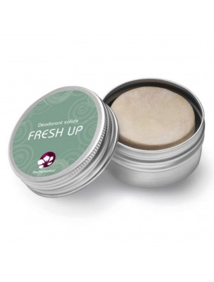 Déodorant solide  - Fresh Up 25 g - Pachamamaï
