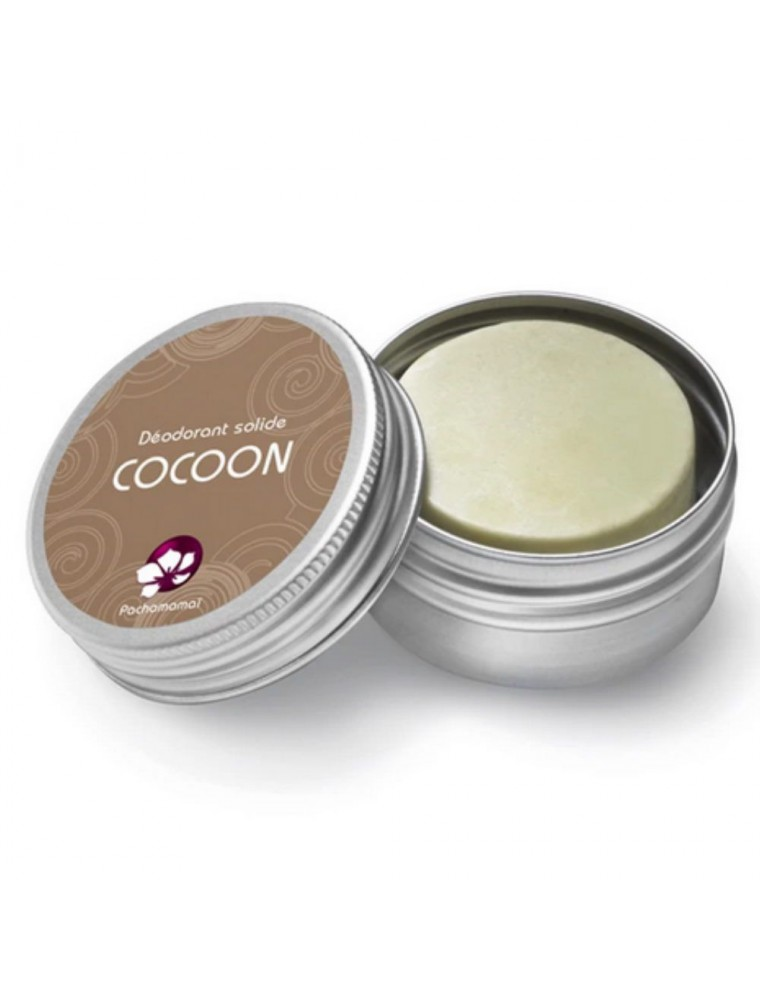 Déodorant solide  - Cocoon 25 g - Pachamamaï