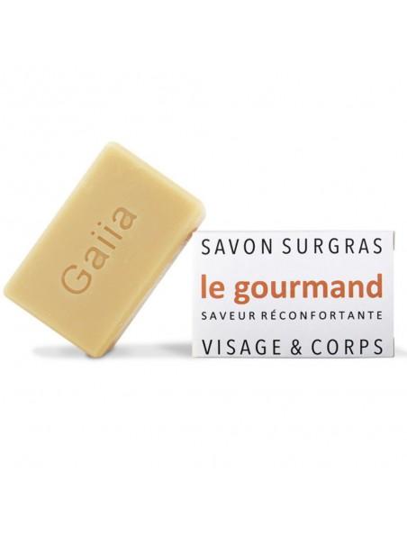 Le gourmand - Succulent 100 g - Gaiia