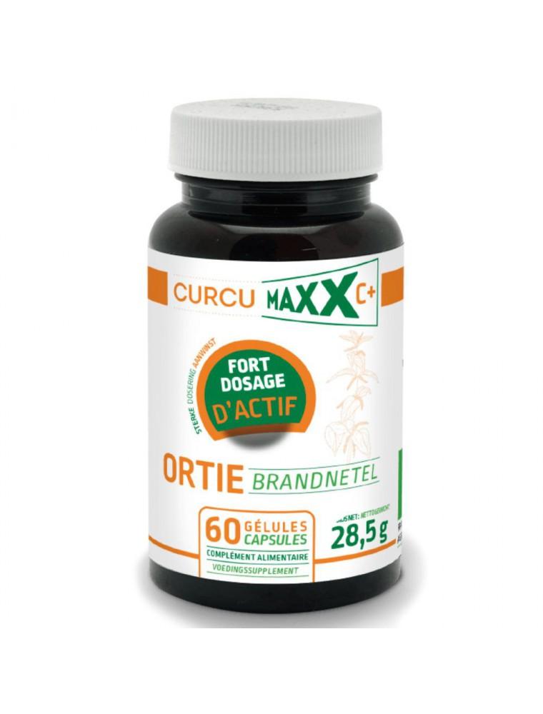 Ortie Bio - Articulations 60 gélules - Curcumaxx