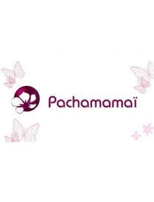 Serviette hygiénique nuit - Coton Bio lavable - Pachamamaï