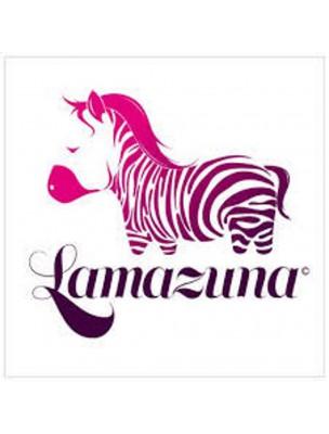 Cup féminine - Pochette jaune Taille 1 - Lamazuna