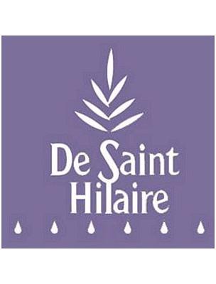 Jambes légères Bio - Huile de Bien-être 100 ml - De Saint-Hilaire