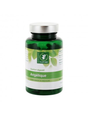 Angélique - Digestion 90 gélules - Boutique Nature