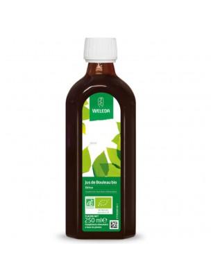 Jus de Bouleau Bio - Purifiant 250 ml - Weleda