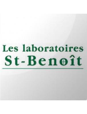 Elixir du Suédois Sans Alcool Bio - Digestif 20 ampoules - Saint-Benoît