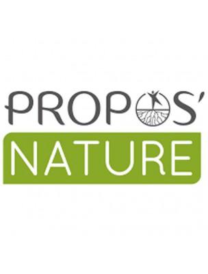 Carotte Bio - Macérât huileux de Daucus carota 50 ml - Propos Nature