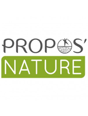 Amande douce Bio - Huile végétale de Prunus dulcis 500 ml - Propos Nature