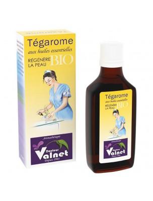 Tégarome Bio - Agressions de la peau 15 ml - Docteur Valnet