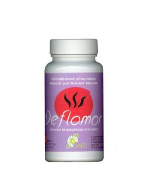 Déflamor- Articulations 90 gélules - SND Nature
