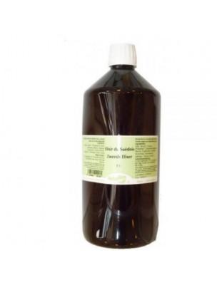 Elixir du Suédois - Dépuratif et vitalité 1 litre - Herbalgem