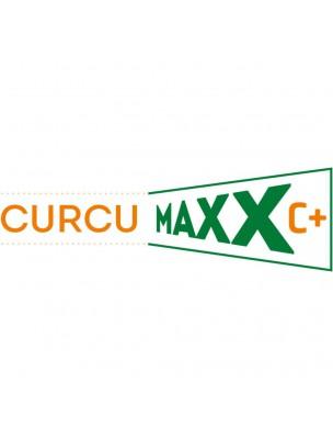 Curcumaxx C+ Bio Gel - Articulations 50 ml - Curcumaxx