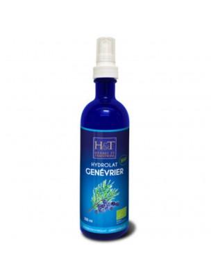 Image de Genévrier Bio - Hydrolat de Juniperus communis 200 ml - Herbes et Traditions depuis ▷ Boule à thé inox - Idéale pour une