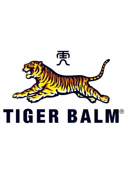 Baume du Tigre Rouge - Pot de 19 grammes - Tiger Balm