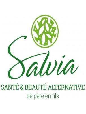 Safran'aroma Bio - Sérénité 60 capsules d'huile essentielle - Salvia