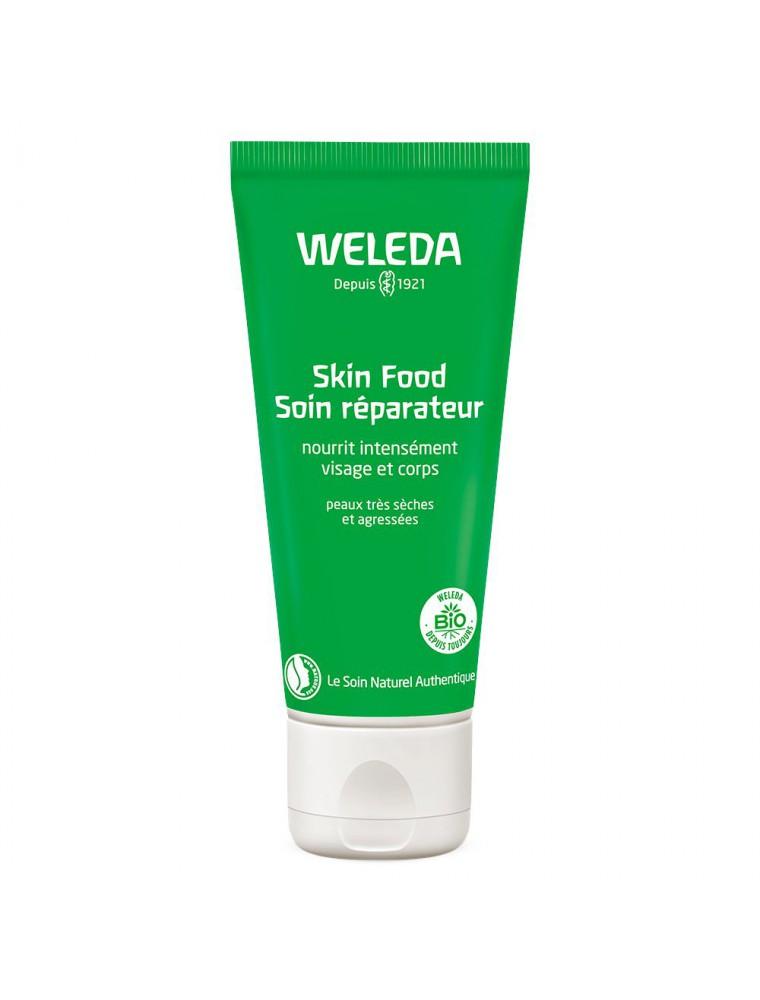 Skin Food - Soin Réparateur 30 ml - Weleda