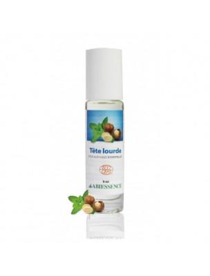 Tête lourde - Stick aux huiles essentielles 9 ml - Abiessence