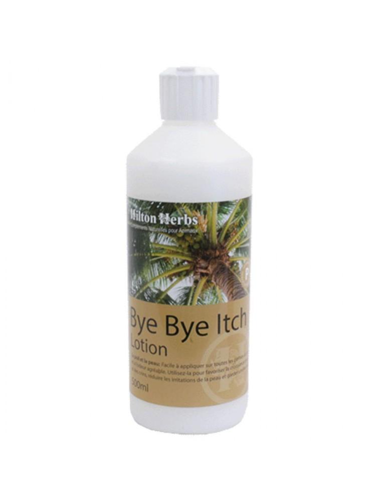 Bye Bye Itch - Démangeaisons Chiens et Chevaux 500 ml - Hilton Herbs