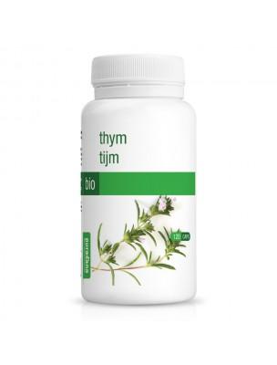 Thym Bio - Respiration 120 gélules - Purasana