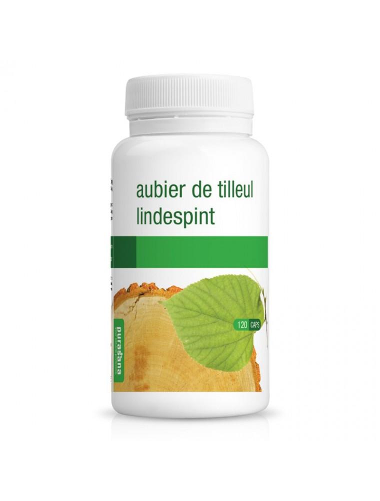 Tilleul aubier - Dépuratif 120 gélules - Purasana