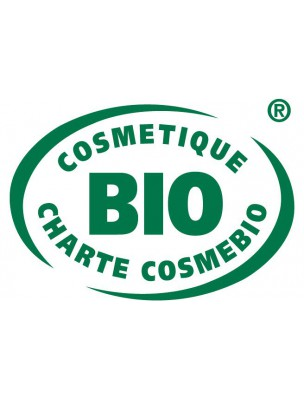 Recharge Ombre à paupières rectangle Bio - Diamant gris 279 3 grammes - Zao Make-up