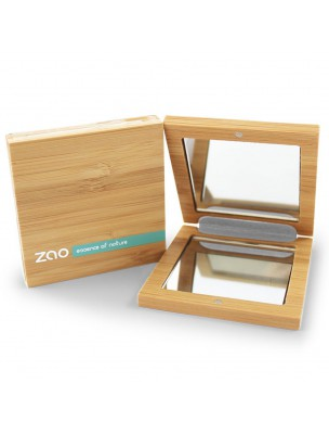 Miroir Bambou PM - Accessoire Maquillage - Zao Make-up