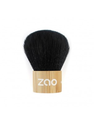 Pinceau Bambou Kabuki - Accessoire Maquillage - Zao Make-up