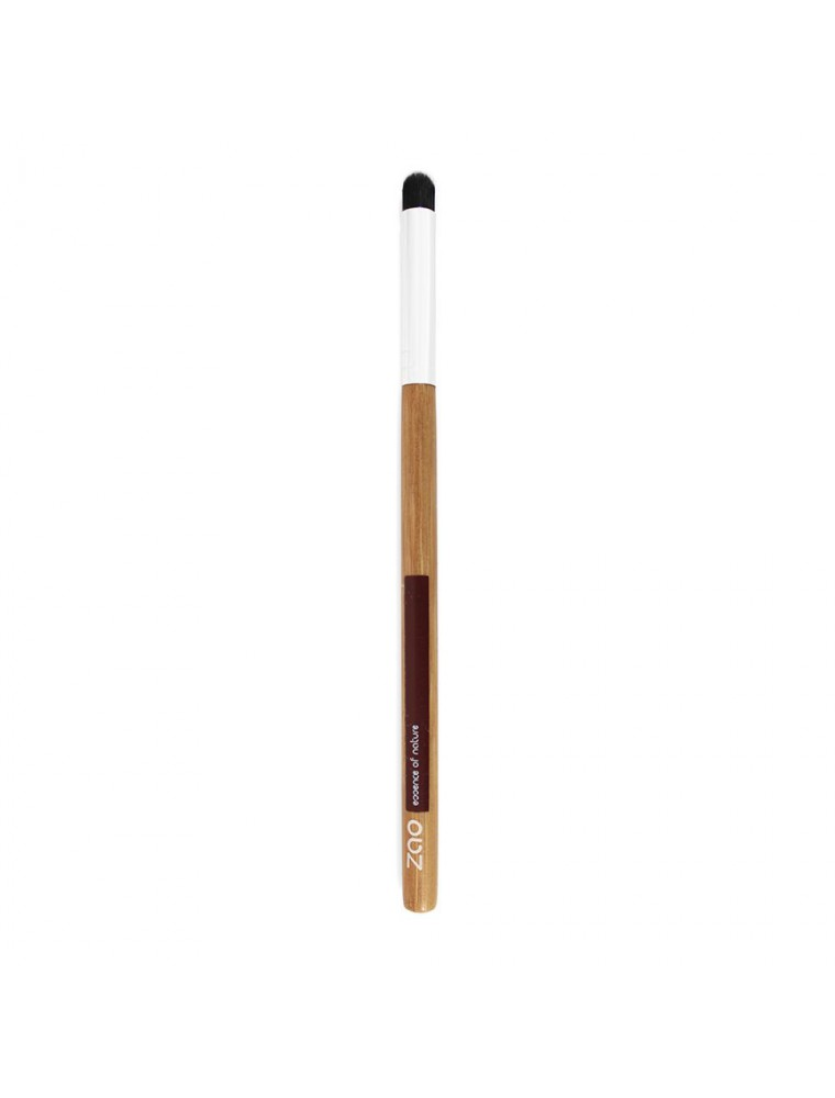 Pinceau Bambou Boule - Accessoire Maquillage - Zao Make-up