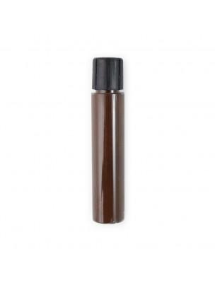 Recharge Eye liner Pinceau Bio - Brun foncé 071 3,8 ml - Zao Make-up