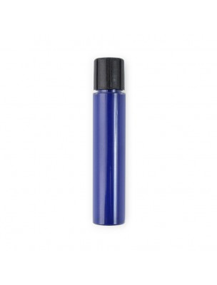 Recharge Eye liner Pinceau Bio - Bleu électrique 072 3,8 ml - Zao Make-up