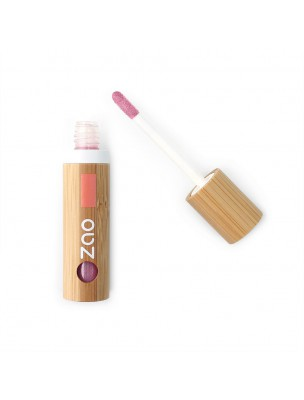 Gloss Bio - Rose 011 3,8 ml - Zao Make-up