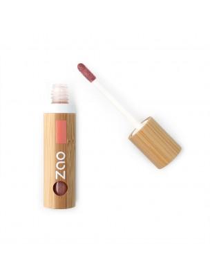 Gloss Bio - Glam brown 015 3,8 ml - Zao Make-up