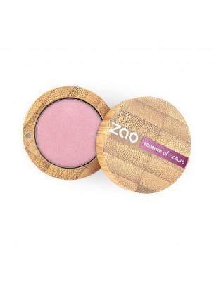 Ombre à paupières nacrée Bio - Vieux rose 103 3 grammes - Zao Make-up