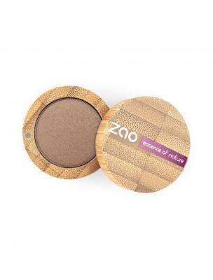 Ombre à paupières nacrée Bio - Bronze 106 3 grammes - Zao Make-up