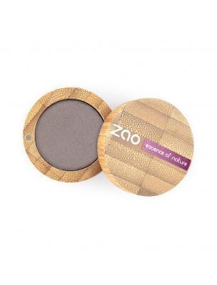 Ombre à paupières nacrée Bio - Brun gris 107 3 grammes - Zao Make-up