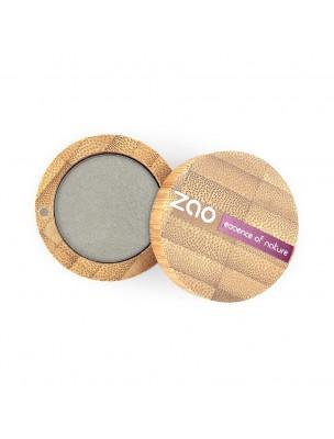 Ombre à paupières nacrée Bio - Gris vert 108 3 grammes - Zao Make-up
