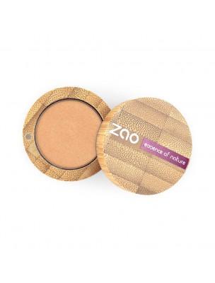 Ombre à paupières nacrée Bio - Or cuivré 113 3 grammes - Zao Make-up