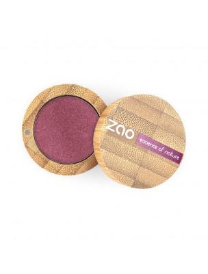 Ombre à paupières nacrée Bio - Rubis 115 3 grammes - Zao Make-up