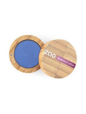 Ombre à paupières nacrée Bio - Bleu Roy 120 3 grammes - Zao Make-up