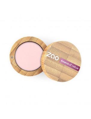 Ombre à paupières mate Bio - Vieux rose doré 204 3 grammes - Zao Make-up