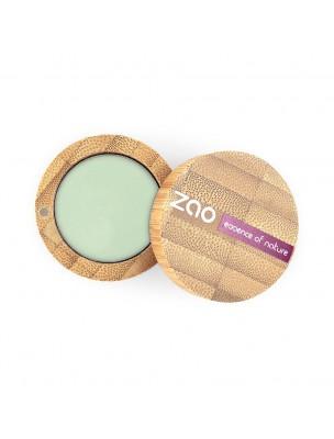 Ombre à paupières mate Bio - Vert d'eau 214 3 grammes - Zao Make-up