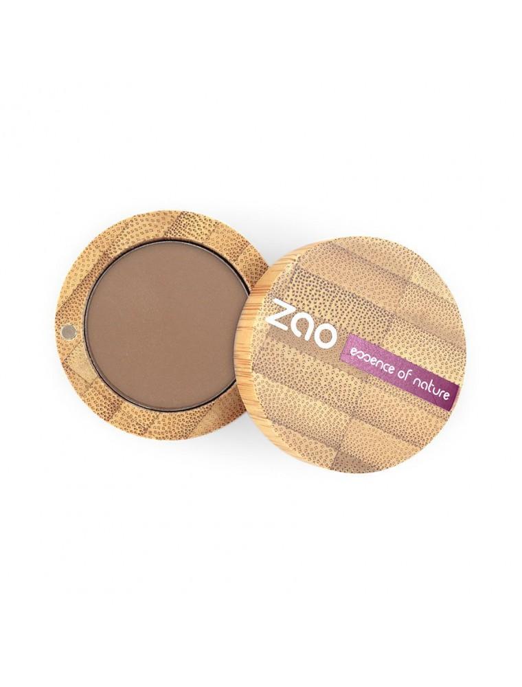 Poudre à Sourcils Bio - Blond cendré 261 3 grammes - Zao Make-up