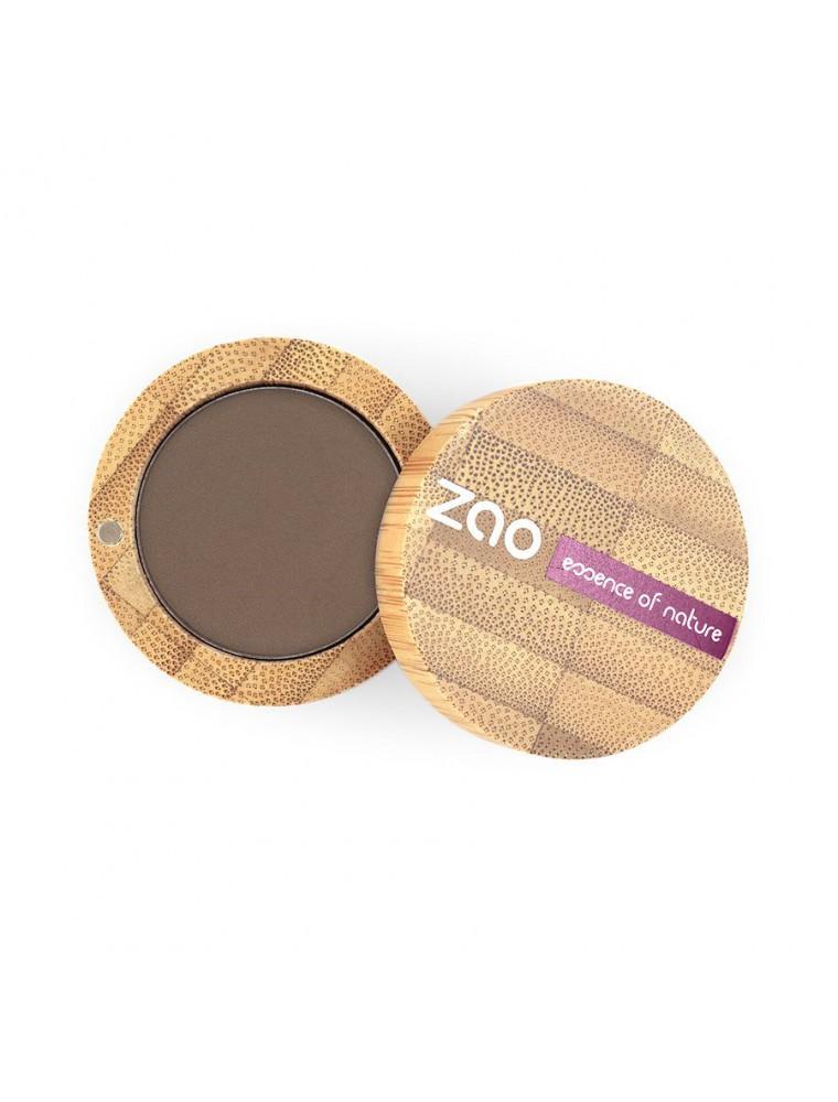 Poudre à Sourcils Bio - Bruns 262 3 grammes - Zao Make-up