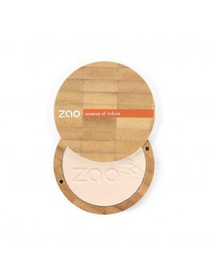 Poudre Compacte Bio - Ivoire 301 9 grammes - Zao Make-up