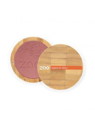 Fard à joues Bio - Brun rose 322 9 grammes - Zao Make-up